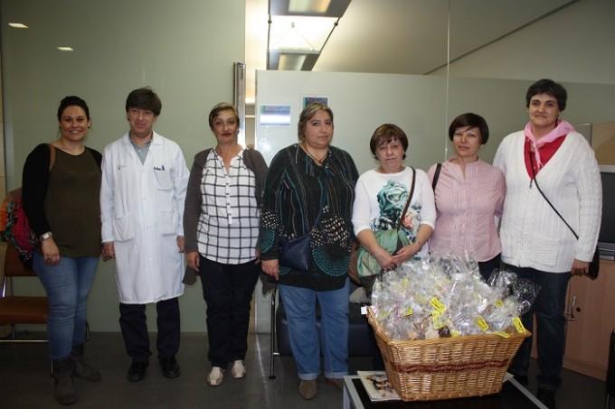 visita amac hospital