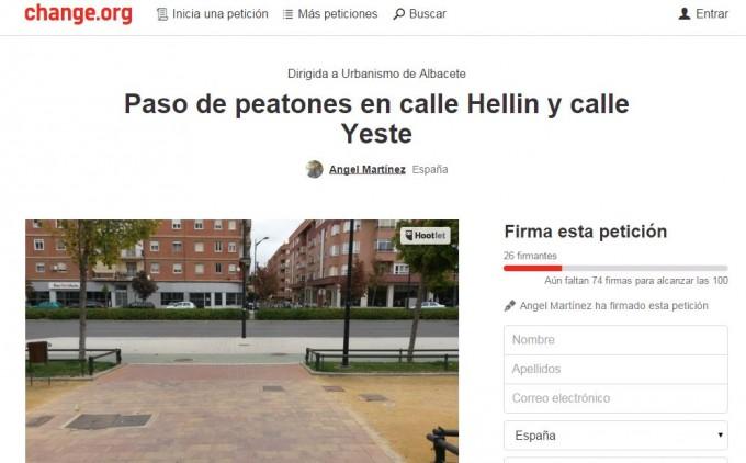 calle hellin
