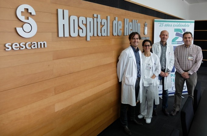 hospital hellín top 20