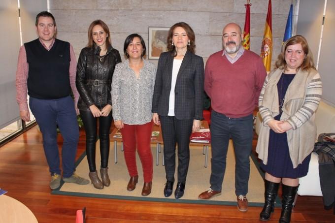 Colegio Educadores Sociales CLM