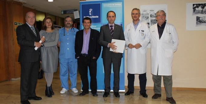 FOTONOTASANIDAD. Curso Hemato-Oncología
