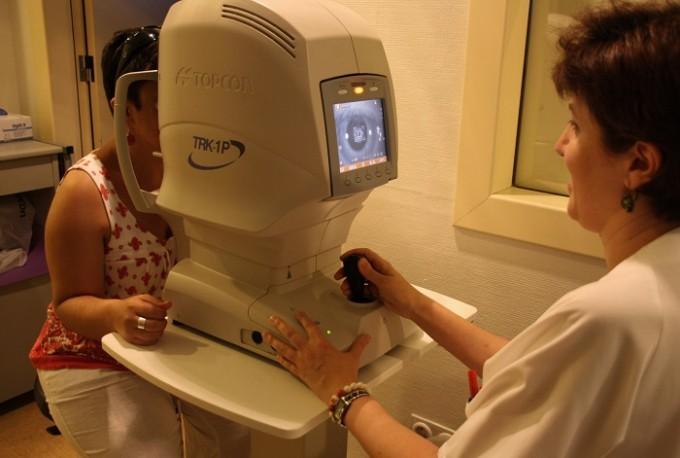 FOTONOTASANIDAD. Revisiones optometristas
