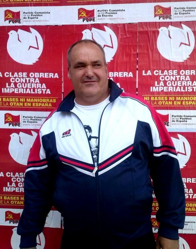 Francisco Javier Romero Galdoìn