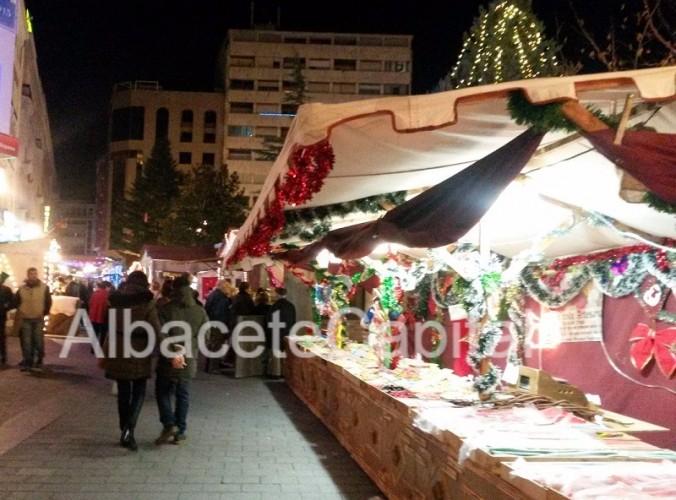 mercado de navidad (1)