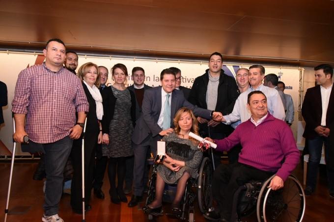 premios discapacidad junta 4