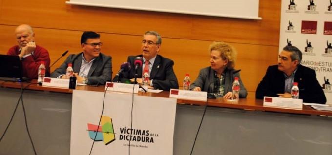 victimas dictadura