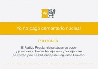 NoPago ATC_Presiones