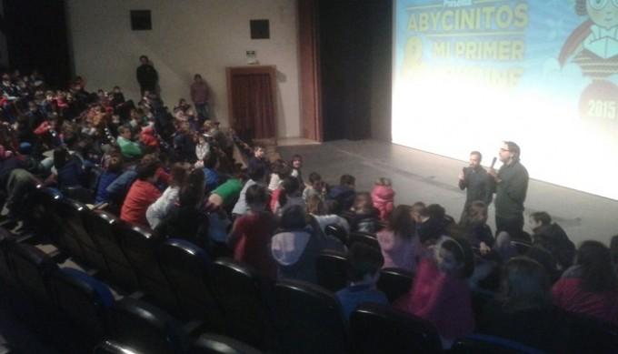 abycinitos teatro de la paz 2016 2