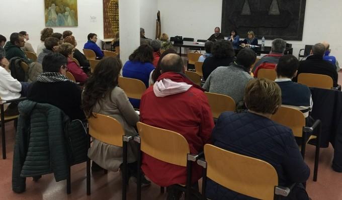 160210 Asamblea delegados Toledo