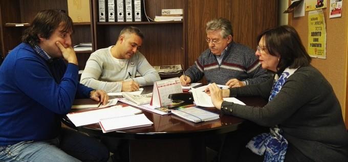 Grupo provincial Ganemos-IU