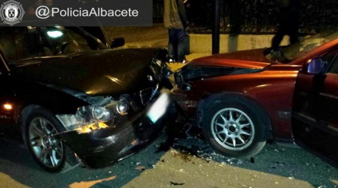 accidente sabado 2