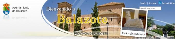 balazote