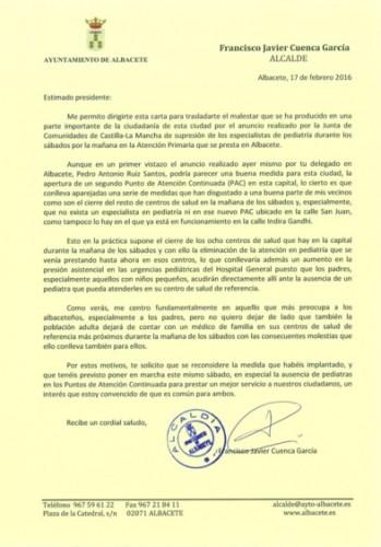 carta alcalde a page