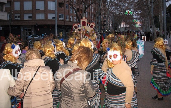 desfile carnaval 12