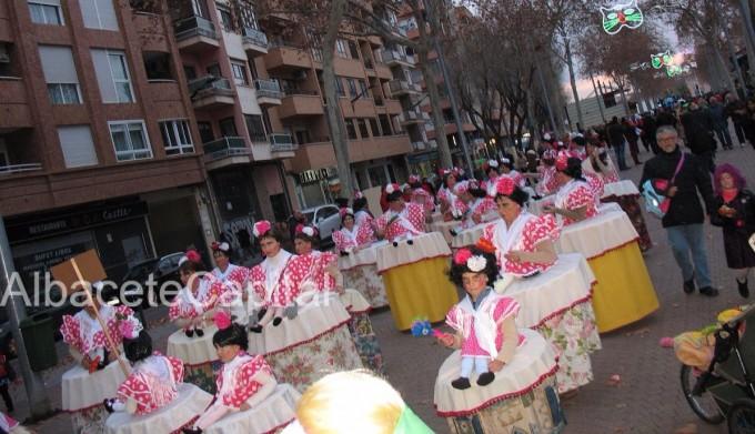 desfile carnaval 13