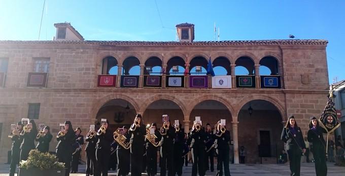 Banda de CC y TT Jesús de Medinaceli