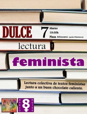 Dulce lectura feminista