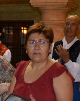 Pilar Martínez Lara
