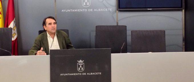 Arturo Gotor moción abril