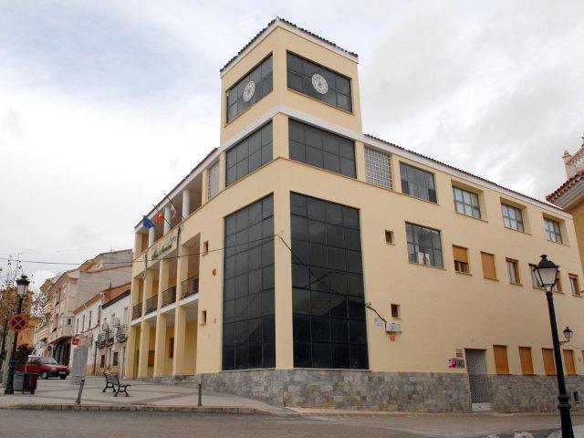 Ayuntamiento de Balazote