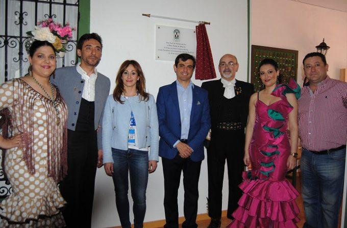 Foto.Inauguración nueva sede Asociación Cultural Andaluza (4)