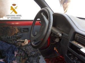 coche quemado 1