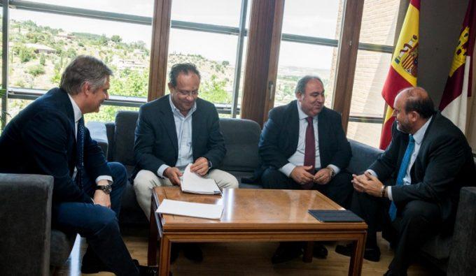 reunion pp y psoe financiacion autonomica