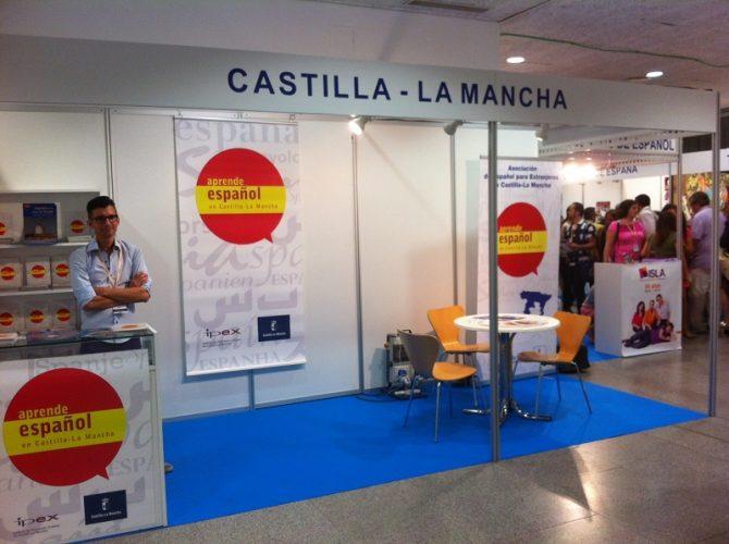 Congreso Salamanca. Turismo idiomático