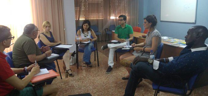 Reunión Grupo Satori