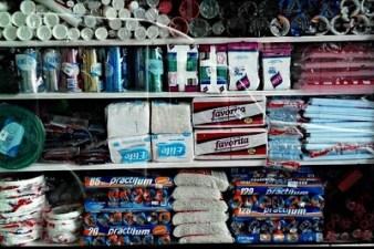 lineal tienda productos ipc