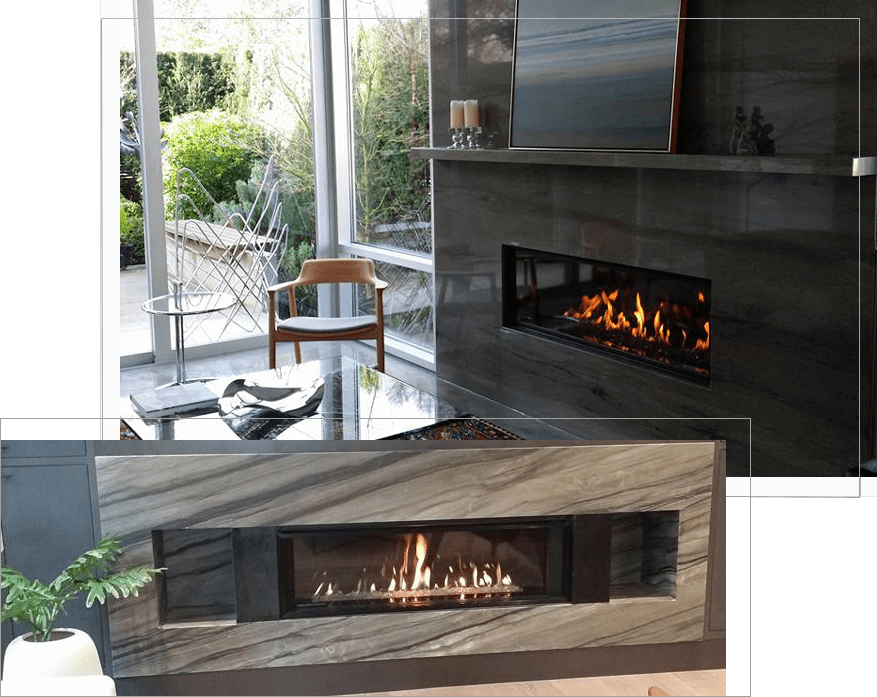 Gas Fireplace Services and Repairs  Alba City Gas Plumbing Heating Services  Alba City