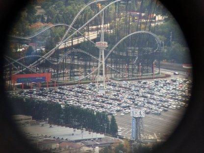 Roller Coaster Fujikyu