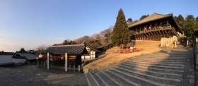 Panorama Kuil