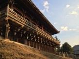 Kuil dari bawah