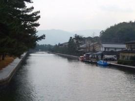 Amanohashidate - sisi stasiun (3)