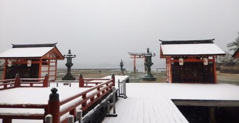 Kuil Itsukushima (3)