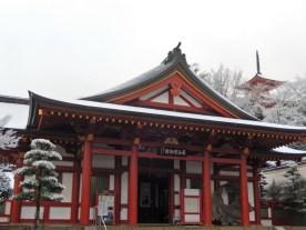 Kuil Itsukushima (4)