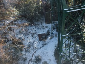 Pemandangan dari Kereta Gantung (1)