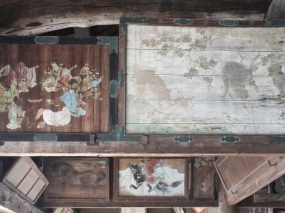 Temple tua di tengah desa (5)