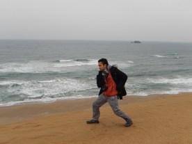 Bermain di sand dune (4)