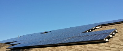 Laguna Vista Texas Home Solar Panel Install-2