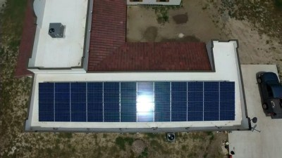santa-rosa-texas-solar-panel-installation
