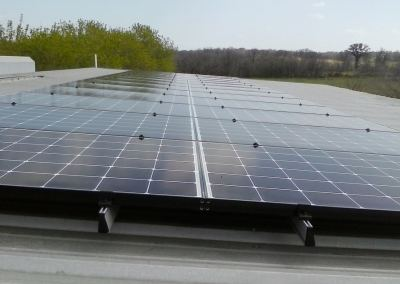 7 kW Home Solar Panel Installation In Seguin, Texas