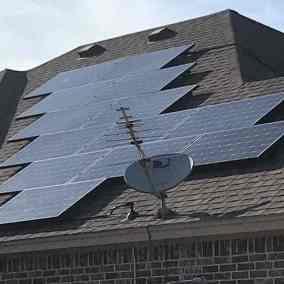 Aubrey-Texas-Solar-Panel-Installation-1