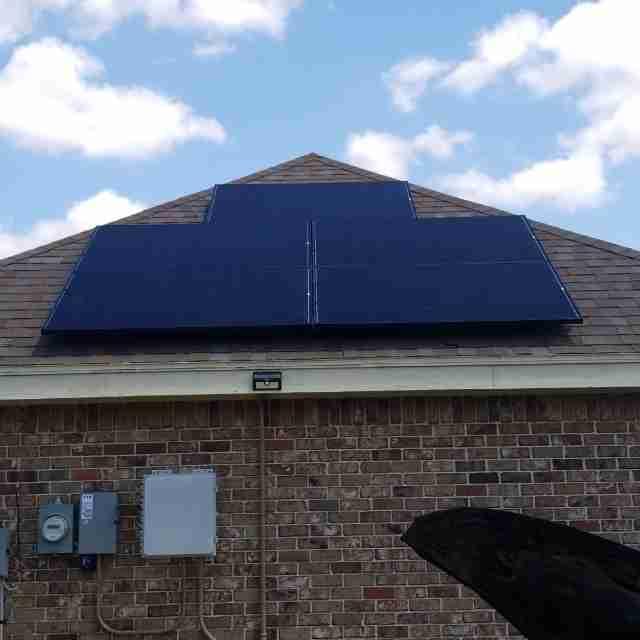 Customer Interview: Going Solar In Pharr Texas | Alba Energy
