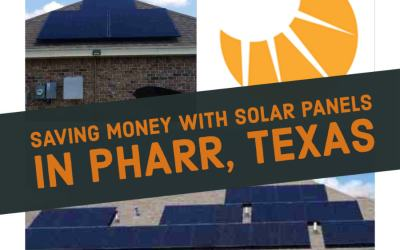 Customer Interview: Going Solar In Pharr Texas