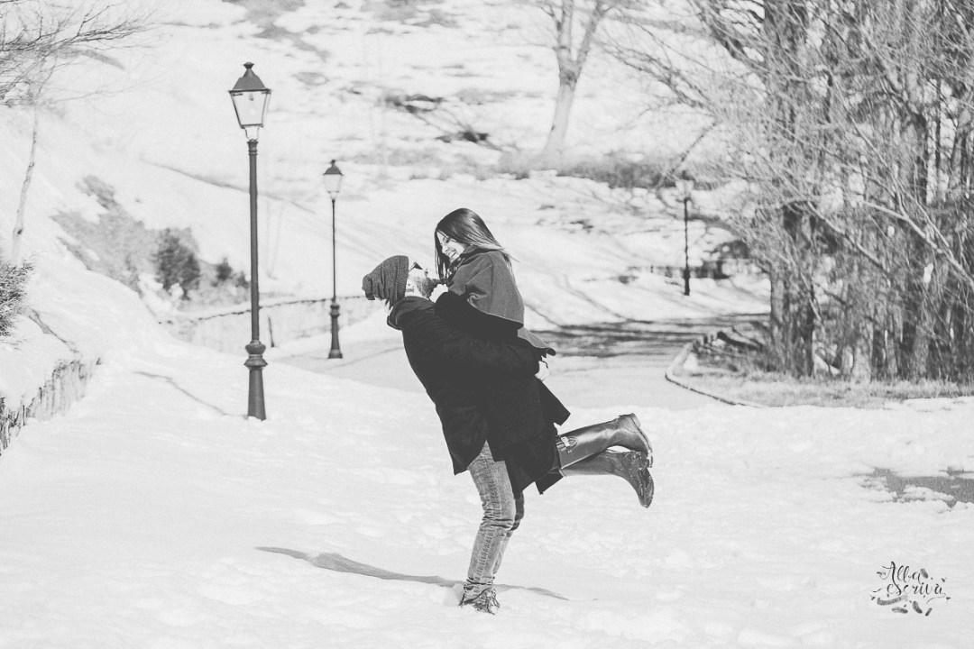 Sesión pareja nieve - Alba Escrivà -6980 (2)