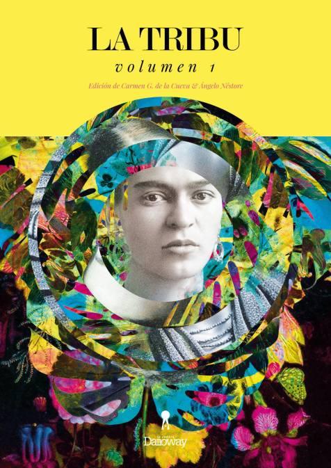 La Tribu, vol. 1 (La Señora Dalloway, 2016)