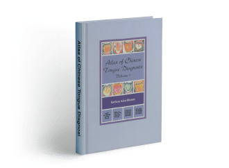 Atlas of Chinese Tongue Diagnosis, Vol. 1