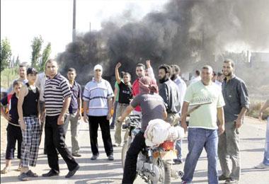 أعمل عنف تؤدي إلى مقتل 87 شخصاً في سوريا